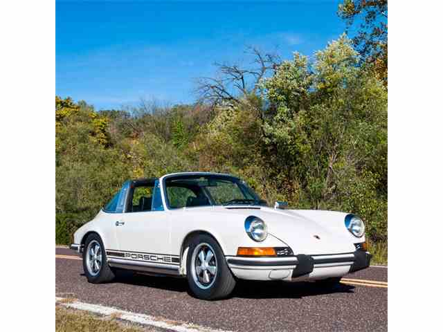Picture of '73 911 - M7Q8