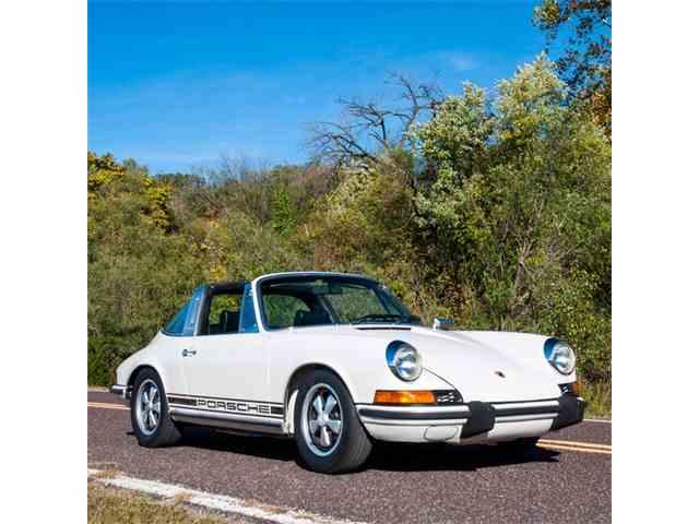 1973 Porsche 911 | 1036448