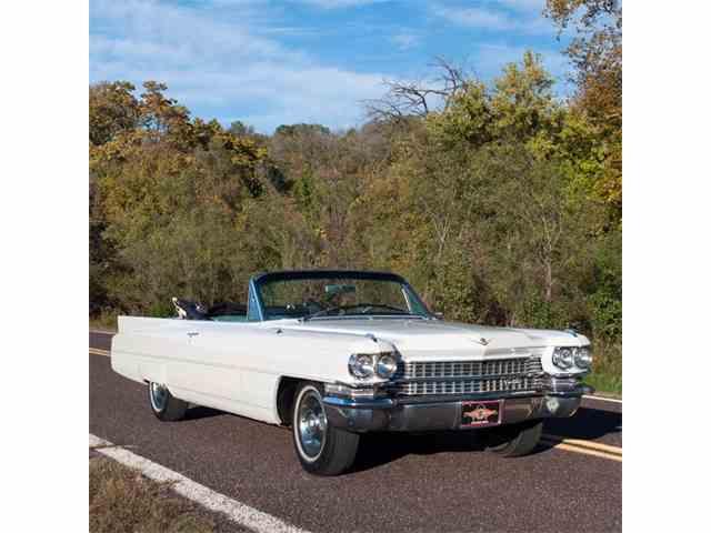 1963 Cadillac DeVille | 1036449