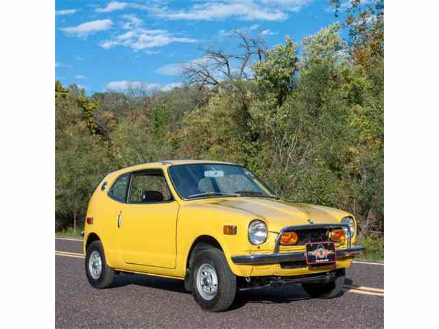 Picture of '72 Coupe - M7QB