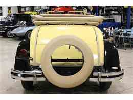 1930 DeSoto CK Roadster for Sale - CC-1036454