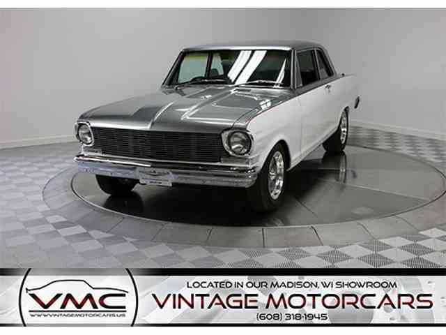 1962 Chevrolet Chevy II Nova | 1030646