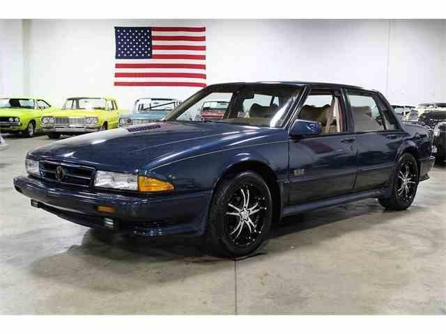1990 Pontiac Bonneville | 1036465