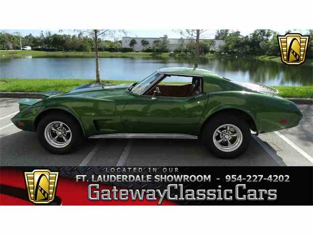 Picture of '74 Corvette - M7QT