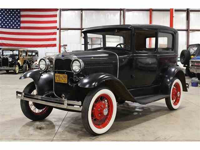 1930 Ford Model A | 1036470