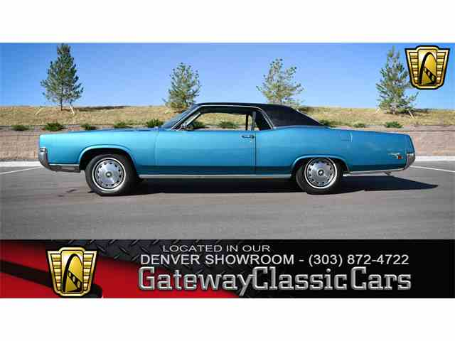 Picture of '69 Marquis - M7R1