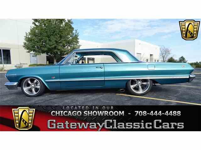 1963 Chevrolet Impala | 1036479
