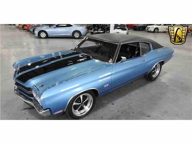 1970 Chevrolet Chevelle | 1036480