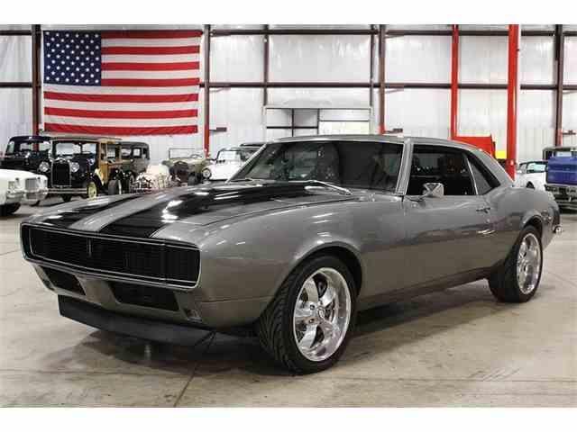 1968 Chevrolet Camaro | 1036486
