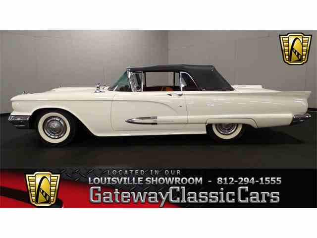 Picture of '59 Thunderbird - M7RC