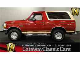Picture of 1994 Bronco Offered by Gateway Classic Cars - Louisville - M7RG