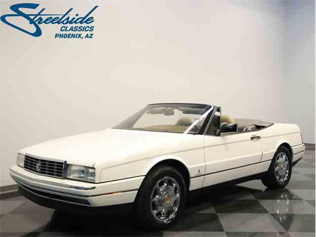 1991 Cadillac Allante | 1036496