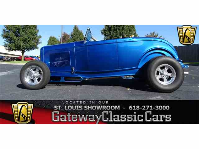 1932 Ford Roadster | 1036497