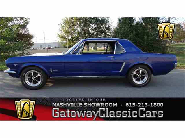 1965 Ford Mustang | 1036498