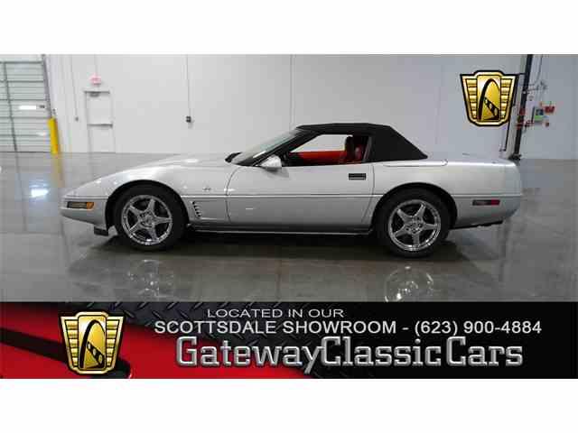 1996 Chevrolet Corvette | 1036499