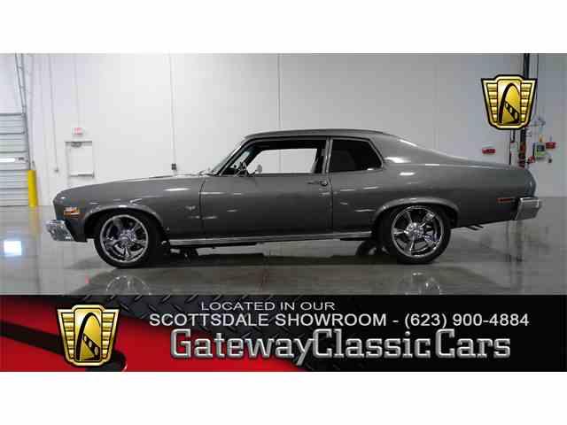 1974 Chevrolet Nova | 1036500