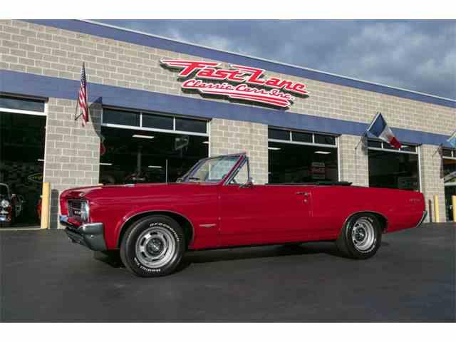 1964 Pontiac LeMans | 1036501