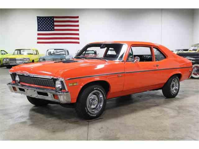 1971 Chevrolet Nova | 1036503
