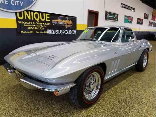 1966 Chevrolet Corvette    Coupe | 1036506