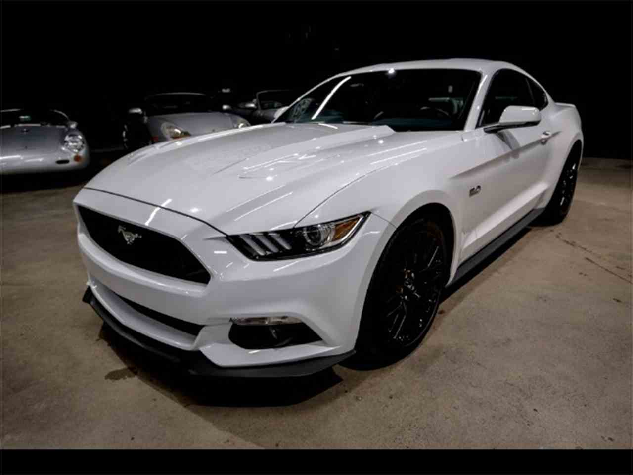 2016 Ford Mustang for Sale - CC-1036508