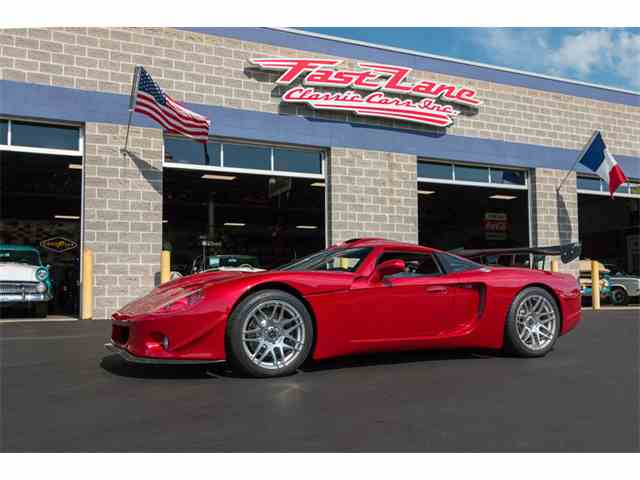 Picture of 2015 Factory Five GTM - M7S3