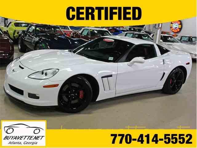 2013 Chevrolet Corvette | 1036520