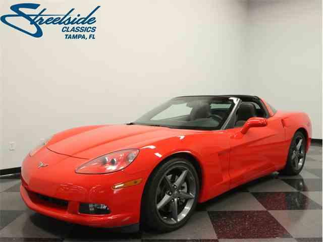 2011 Chevrolet Corvette | 1036525