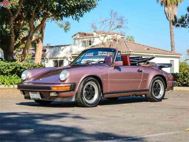 1987 Porsche 911 | 1036528