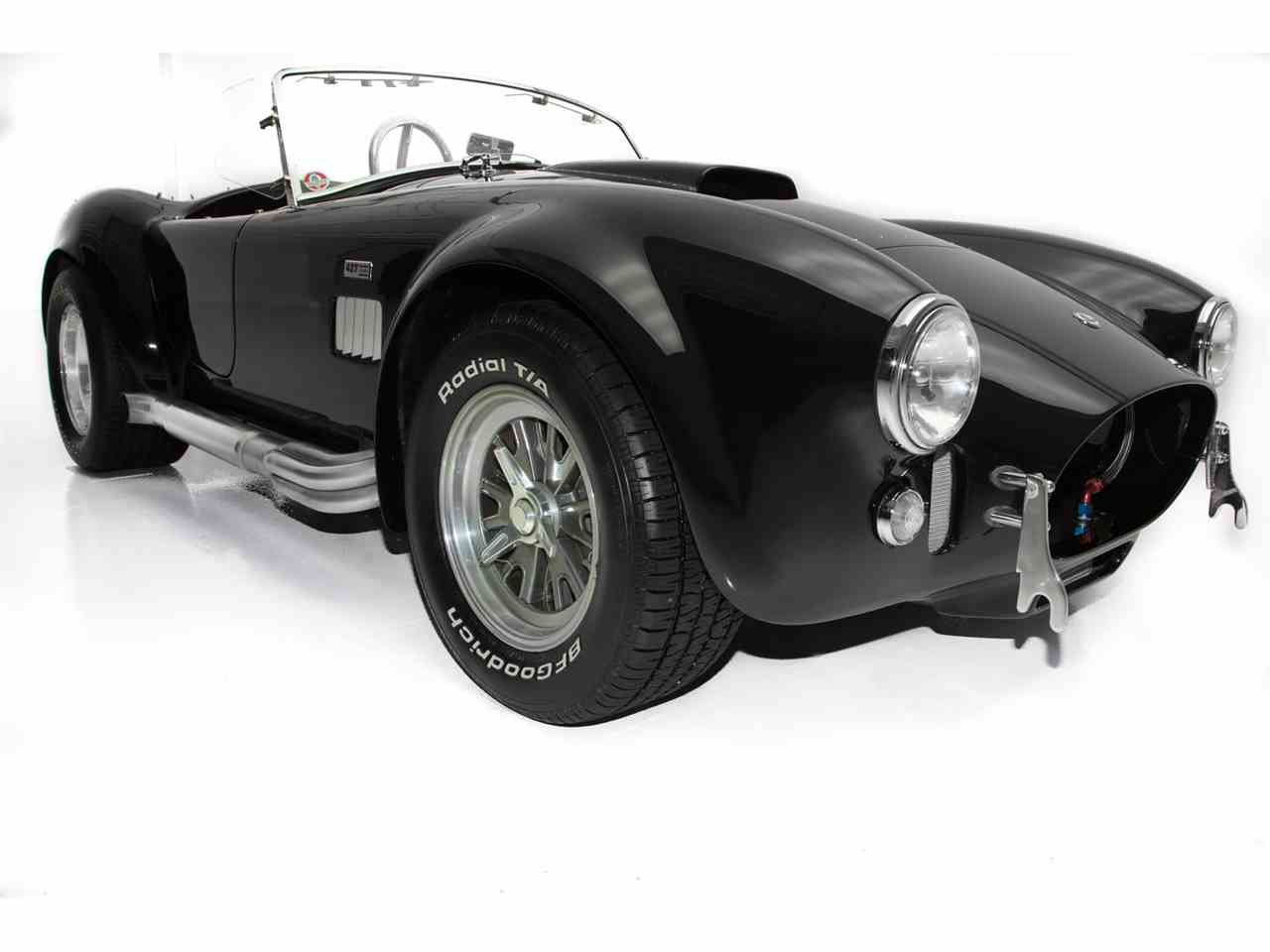 Large Picture of '65 Cobra - M7SH