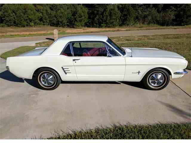 1966 Ford Mustang | 1030653