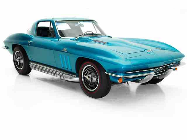 1966 Chevrolet Corvette | 1036530