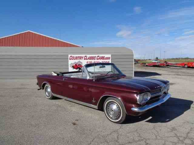 1964 Chevrolet Corvair | 1036552