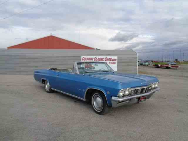 1965 Chevrolet Impala | 1036554