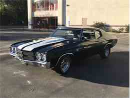 Picture of '70 Chevelle - M7TA