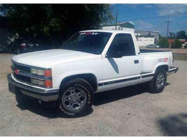 1996 Chevrolet Silverado | 1030656