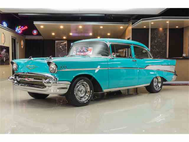 Picture of '57 Bel Air - M7TL