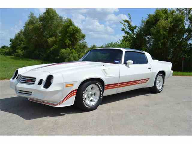 Picture of '80 Camaro Z28 - M7TP