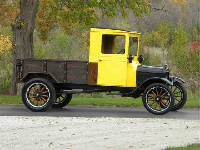 1922 Ford Model T Express Truck | 1036575