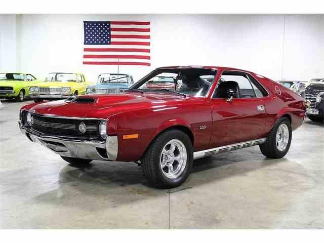 1970 AMC AMX | 1030066