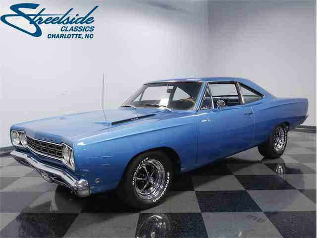 1968 Plymouth Road Runner | 1036608