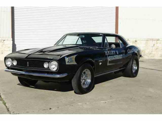 1967 Chevrolet Camaro | 1036610