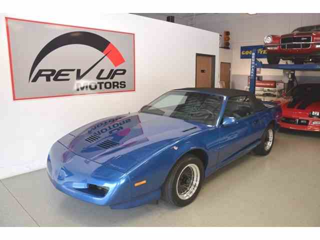 Picture of '91 Firebird Offered by Rev Up Motors - M7UT