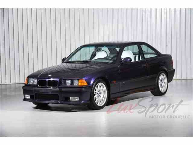 Picture of '96 M3 - M7UU