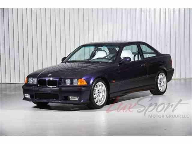 1996 BMW M3 | 1036614