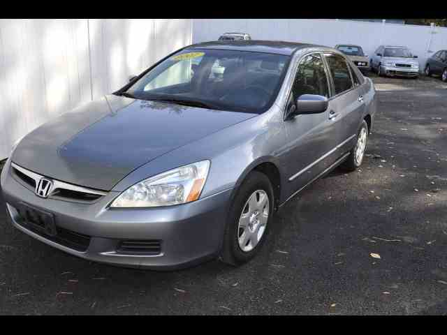 2007 Honda Accord | 1036620
