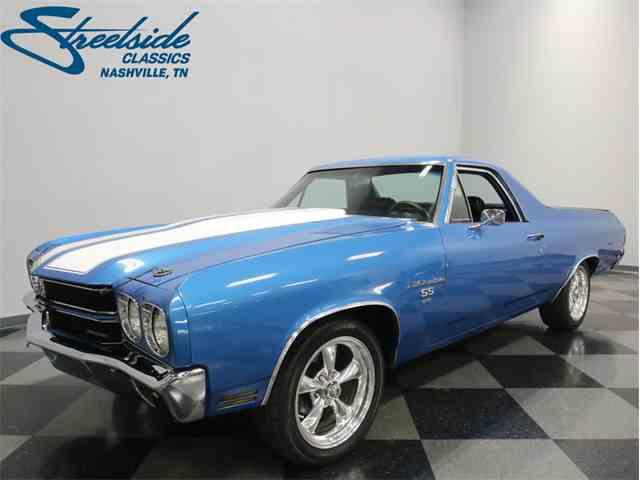 1970 Chevrolet El Camino | 1036628
