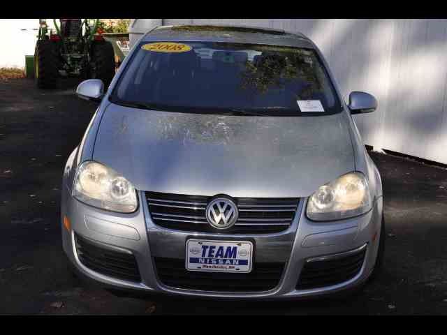 2008 Volkswagen Jetta | 1036630