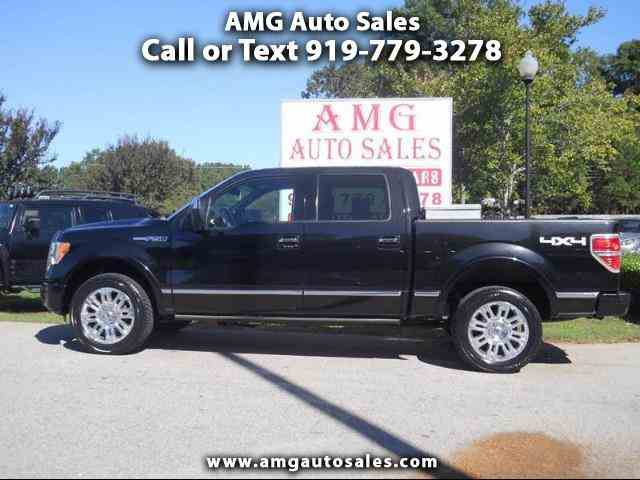 Picture of '11 F150 - M7VD