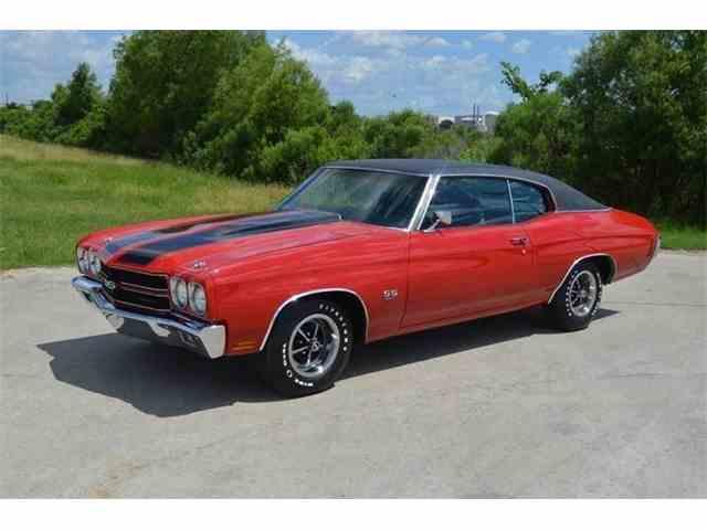 1970 Chevrolet Chevelle SS | 1036635
