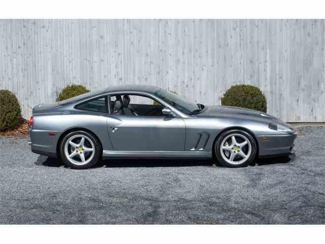 2001 Ferrari 550 Maranello | 1036636